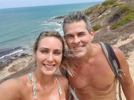 VIÚVA DE CINEASTA, ATRIZ DENUNCIOU JOÃO DE DEUS COM A AJUDA DO ATUAL MARIDO