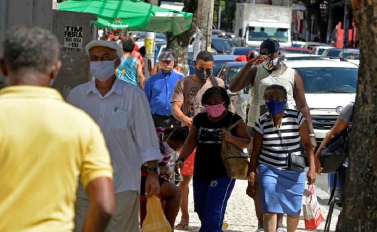 COVID-19: COMITÊ APONTA QUE PICO NÃO FOI ATINGIDO NO NORDESTE E RECOMENDA MANUTENÇÃO DO ISOLAMENTO NA BAHIA