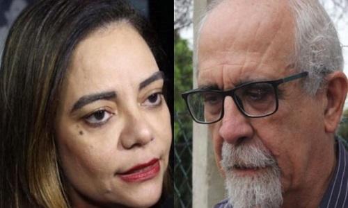 SECRETÁRIOS PEDEM EXONERAÇÃO DO GOVERNO DO ESTADO