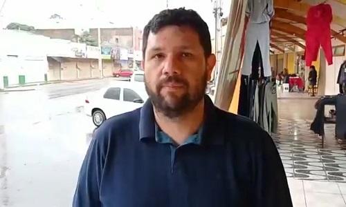 MORAES PRORROGA PRISÃO DE BLOGUEIRO BOLSONARISTA