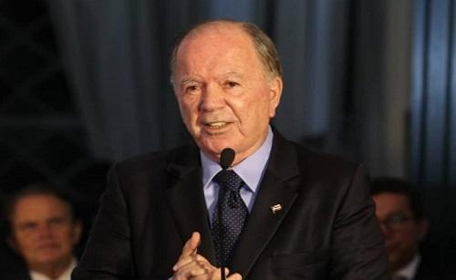 ENTREVISTA COM  VICE GOVERNADOR DA BAHIA JOÃO LEÃO
