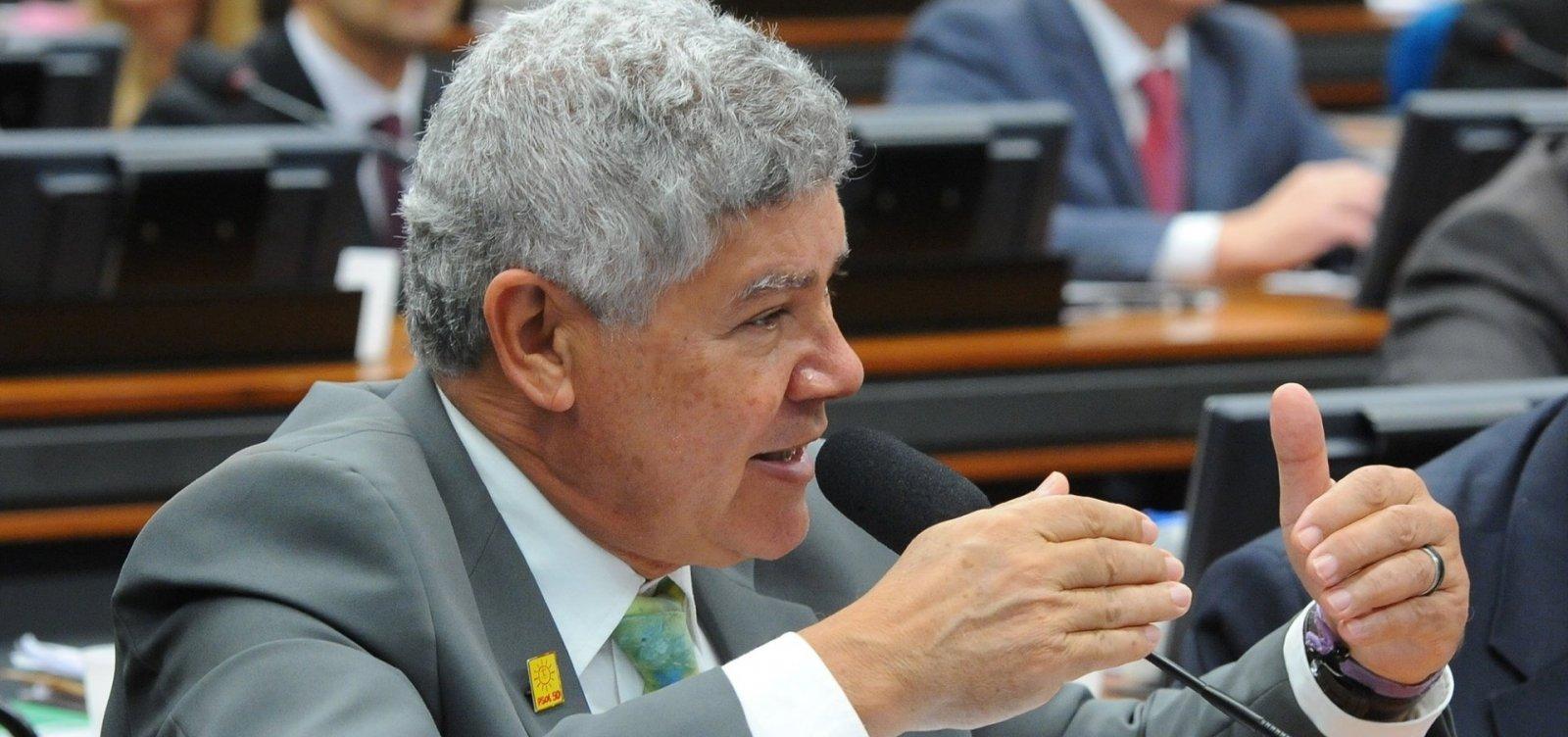 CHICO ALENCAR DIZ QUE RENATA SOUZA DEVE SER CANDIDATA NO RIO