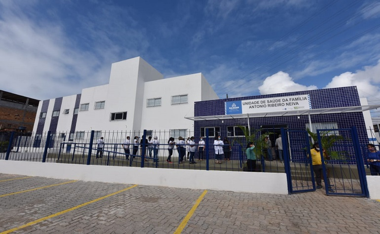 PREFEITURA DE SALVADOR CONTRATA MÉDICOS PARA ATUAÇÃO IMEDIATA
