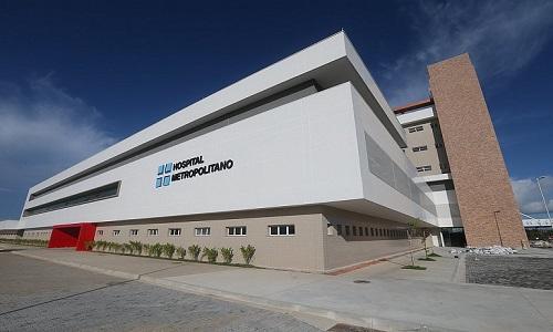 COVID-19: PREFEITOS DA RMS SE REUNEM PARA ANTECIPAR INAUGURAÇÃO DO HOSPITAL METROPOLITANO