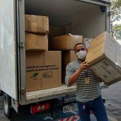 COVID: VEREADOR ACUSA COMPRA SUPERFATURADA EM CONQUISTA