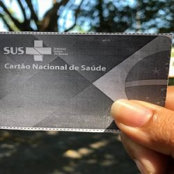 SUS: MAIS DE UM MILHÃO JÁ ATUALIZOU DADOS EM SALVADOR