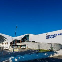 """AEROPORTO: TARIFA É REAJUSTADA, MAS """"NÃO É A MAIS ALTA DO PAÍS"""""""