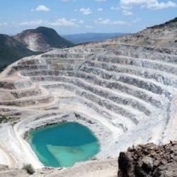 MINERADORA INVESTE R$ 180 MILHÕES EM MINA BAIANA