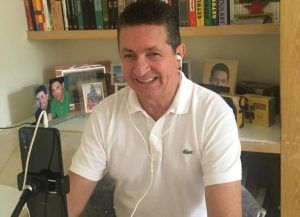 ITABUNA: JAQUES WAGNER LANÇA CANDIDATURA DE GERALDO