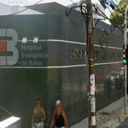 JUSTIÇA DEFERE RECUPERAÇÃO JUDICIAL DO HOSPITAL EVANGÉLICO