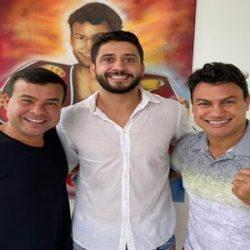 PROS OFICIALIZA CANDIDATURA DE CELSO COTRIM À PREFEITURA