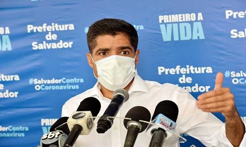 """GOVERNO """"NÃO PODE ASSISTIR COM BRAÇOS CRUZADOS"""", ALFINETA NETO SOBRE SAÍDA DA FORD"""