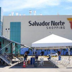 SHOPPING DE SALVADOR PRETENDE ABRIR 14 LOJAS AINDA ESSE ANO