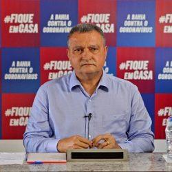 RUI EXONERA DIRETORES DA SETUR APÓS APOIO DO PL A BRUNO REIS