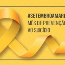 SUICÍDIO É A 3ª CAUSA DE MORTE DE JOVENS BRASILEIROS ENTRE 15 E 29 ANOS