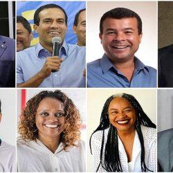 ELEIÇÃO EM SALVADOR: COM CAMPANHA MORNA E SEM DEBATES É DIFÍCIL APOSTAR NO 2º TURNO