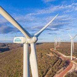 NORDESTE ALCANÇA NOVO RECORDE EM GERAÇÃO DE ENERGIA