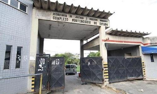ESTADO AUTORIZA RETORNO DE VISITAS NAS UNIDADES PRISIONAIS