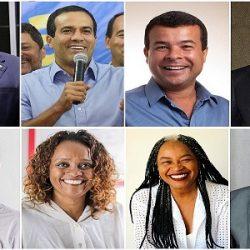 AGENDA DOS CANDIDATOS À PREFEITURA DE SALVADOR