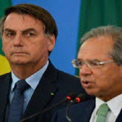 PAULO GUEDES VOLTA A DEFENDER CRIAÇÃO DE NOVO IMPOSTO