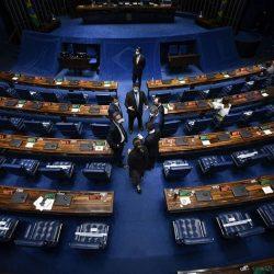SEM ACORDO, CÂMARA ADIA VOTAÇÃO DA PEC DA IMUNIDADE
