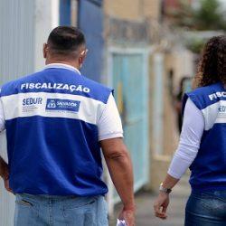 FONTE NOVA PASSA POR FISCALIZAÇÃO SANITÁRIA EM NOITE DE JOGO