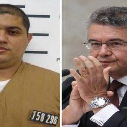 STF MANTÉM DECISÃO SOBRE PRISÃO DE ANDRÉ DO RAP