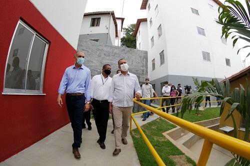 POLICLÍNICA E DO HOSPITAL REGIONAL VÃO CUSTAR R$ 70 MI