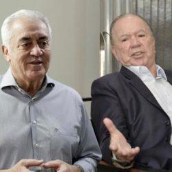 PARTIDOS DE OTTO ALENCAR E JOÃO LEÃO VENCERAM EM 191 MUNICÍPIOS E SERÃO DECISIVOS NA ELEIÇÃO DE 2022