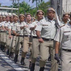 GOVERNO DA BAHIA PUBLICA RESULTADO FINAL DE CONCURSO DA PM E BOMBEIROS