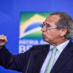 DÉFICIT PRIMÁRIO EM 2020 CAI PARA R$ 844,57 BILHÕES