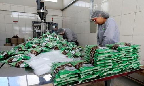COOPERATIVA DA BAHIA ESTÁ ENTRE MELHORES PRODUTORES DE CAFÉ