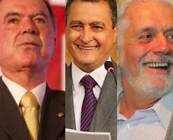 AS ELEIÇÕES EM 2022 E O  XADREZ DA POLÍTICA BAIANA