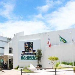 MUITOS ESTUDANTES NÃO CONSEGUEM FAZER VESTIBULAR VIRTUAL DA BAHIANA