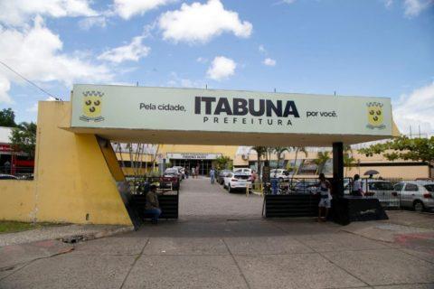 ITABUNA: DECRETO EXONERA SERVIDORES PARA READEQUAR O QUADRO DA PREFEITURA