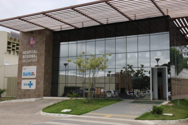 HOSPITAL DA CHAPADA ABRE VAGAS PARA 121 PROFISSIONAIS DE SAÚDE