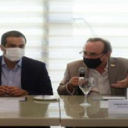 SETOR DE COMÉRCIO E PREFEITURA DE SALVADOR VÃO DISCUTIR DEMANDAS PARA 2021