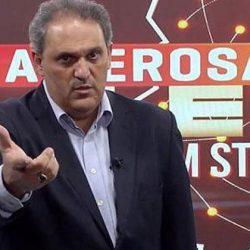 APRESENTADOR DO SBT MORRE AOS 49 ANOS POR COVID