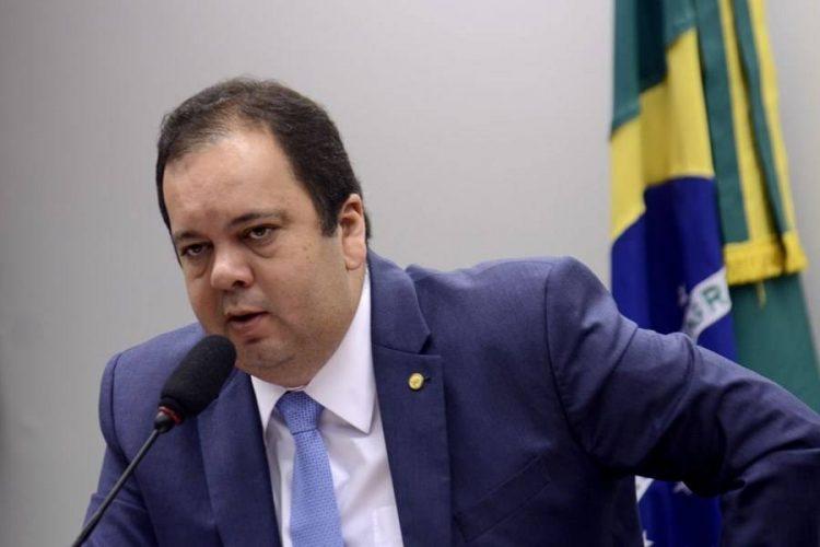 ENTREVISTA DEPUTADO ELMAR NASCIMENTO - DEMOCRATAS