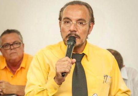 ITABUNA: GRUPO DE MANGABEIRA PODERÁ PERDER COMANDO DO PODEMOS