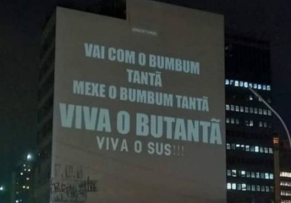 HIT 'BUM BUM TAM TAM' VIRALIZA POR CAUSA DE EFICÁCIA DE VACINA