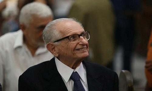 Resultado de imagem para Roberto Santos ex-governsdor da Bahia morre em Salvador