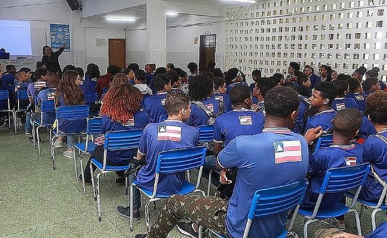 ENSINO FUNDAMENTAL DA BAHIA RETORNA PRESENCIALMENTE EM 9 DE AGOSTO