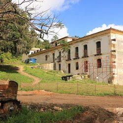 MUSEU WANDERLEY PINHO COMEMORA 50 ANOS COM OBRAS DE REQUALIFICAÇÃO