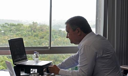 GOVERNO DA BAHIA ANTECIPA PAGAMENTO DE JULHO DOS APOSENTADOS E PENSIONISTAS