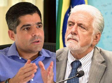 ELEIÇÕES PARA O GOVERNO DA BAHIA: OS POLÍTICOS DERAM A LARGARDA COM DECLARAÇÕES PRECONCEITUOSAS
