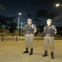 PROMOÇÃO DE SAÚDE MENTAL ENTRE POLICIAIS É APROVADA PELO SENADO