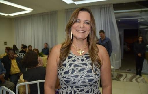 ENTREVISTA VICE PREFEITA DE VITÓRIA DA CONQUISTA SHEILA LEMOS