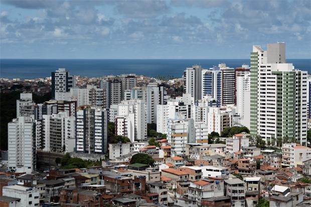 BROTAS CONCENTRA MAIOR NÚMERO DE GANHADORES DA NOTA PREMIADA BAHIA NA CAPITAL