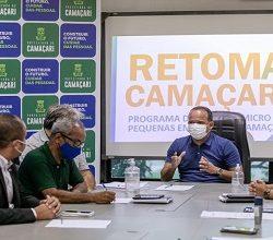 MP RECOMENDA REVISÃO DO PDDU DE CAMAÇARI